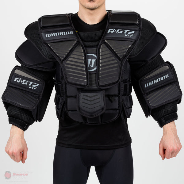 Warrior Ritual GT2 Intermediate Chest & Arm Protector