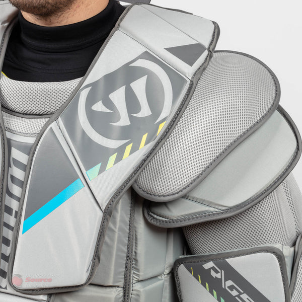 Warrior Ritual G5 SR+ Senior Chest & Arm Protector