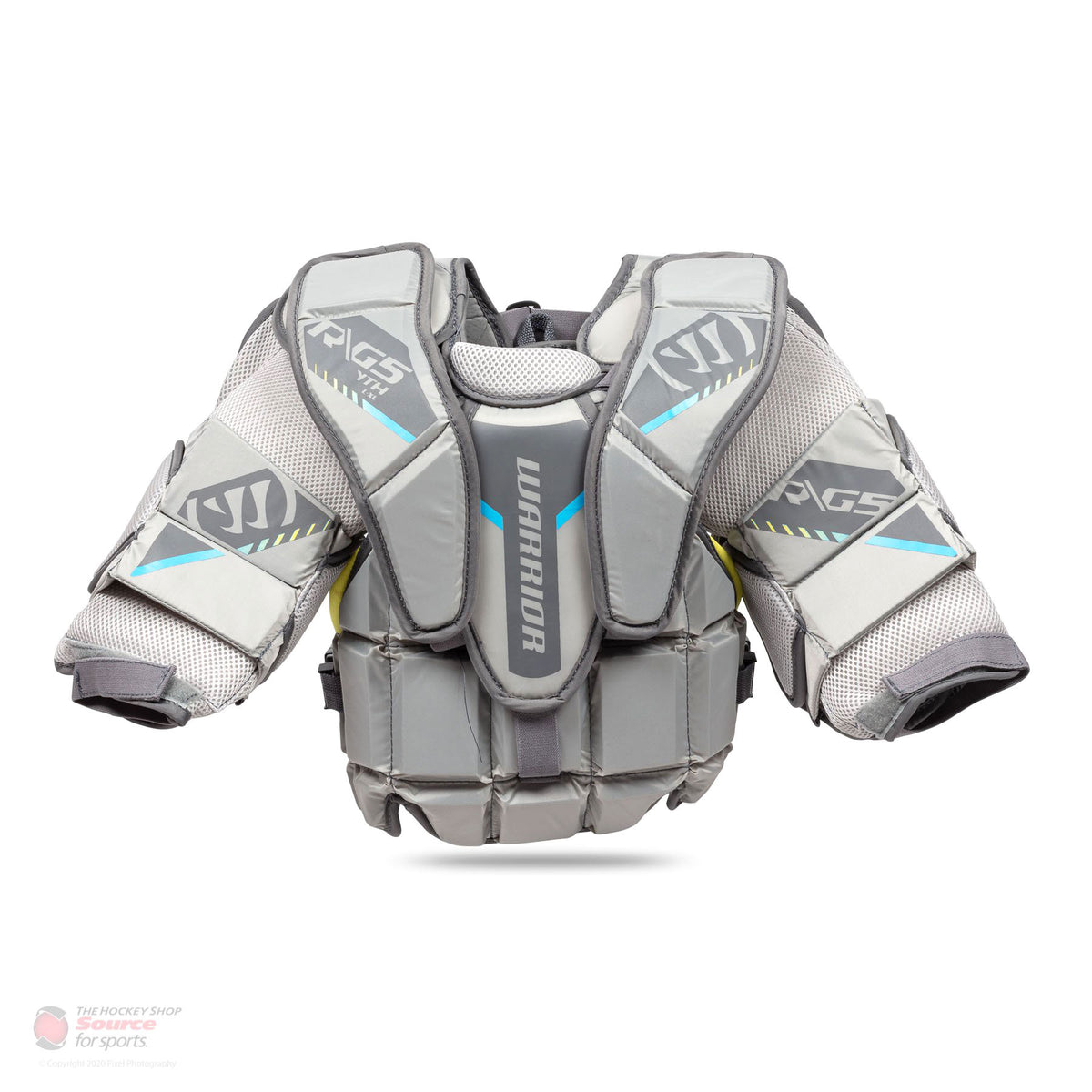 Warrior Ritual G5 Youth Chest & Arm Protector