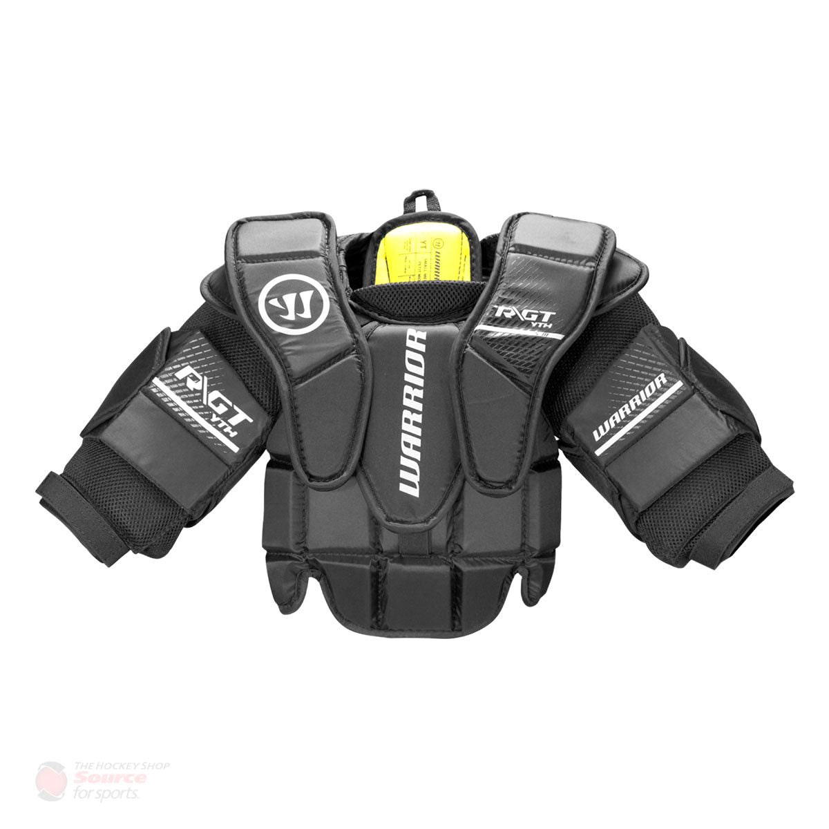 Warrior Ritual GT Youth Chest & Arm Protector