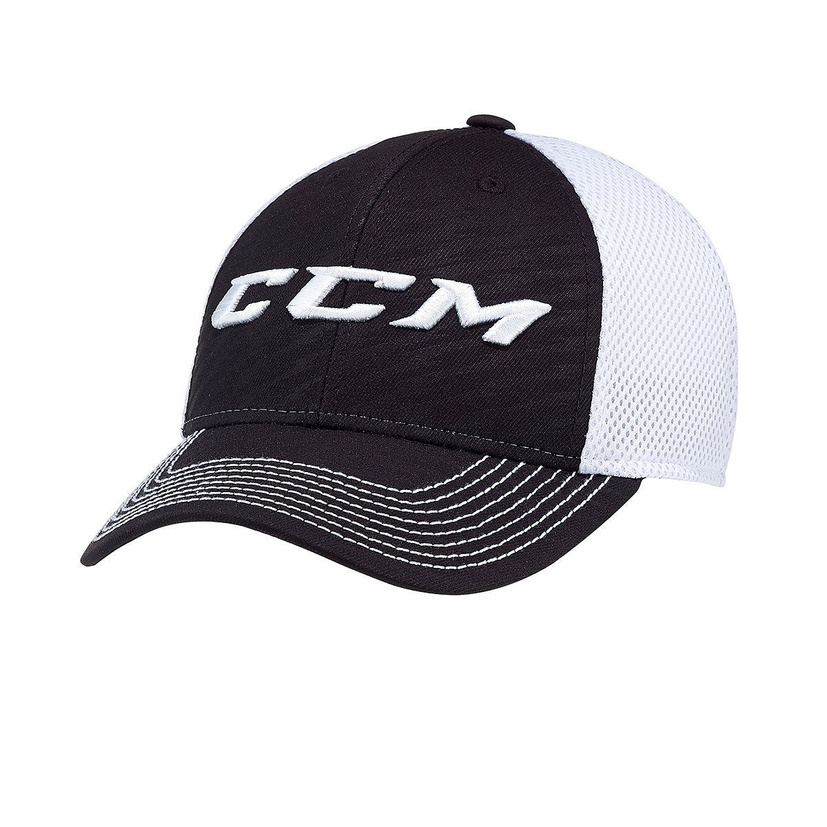 CCM Core Foam Mesh Flexfit Hat