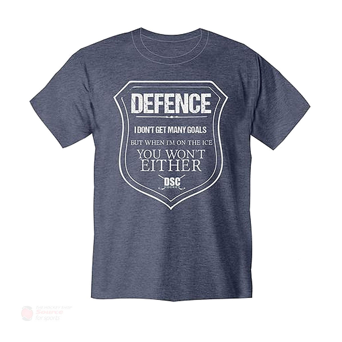 DSC Hockey Defence Men's Shirt