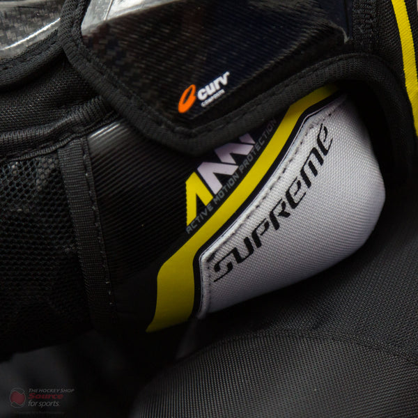 Bauer Supreme 2S Pro Senior Hockey Elbow Pads