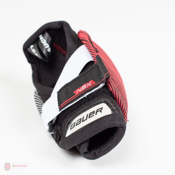 Bauer NSX Youth Hockey Elbow Pads