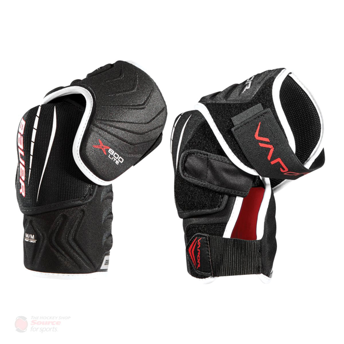 Bauer Vapor X800 Lite Senior Hockey Elbow Pads