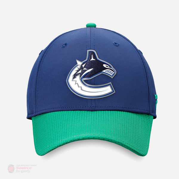 Fanatics NHL 2019 Draft Flexfit Hat