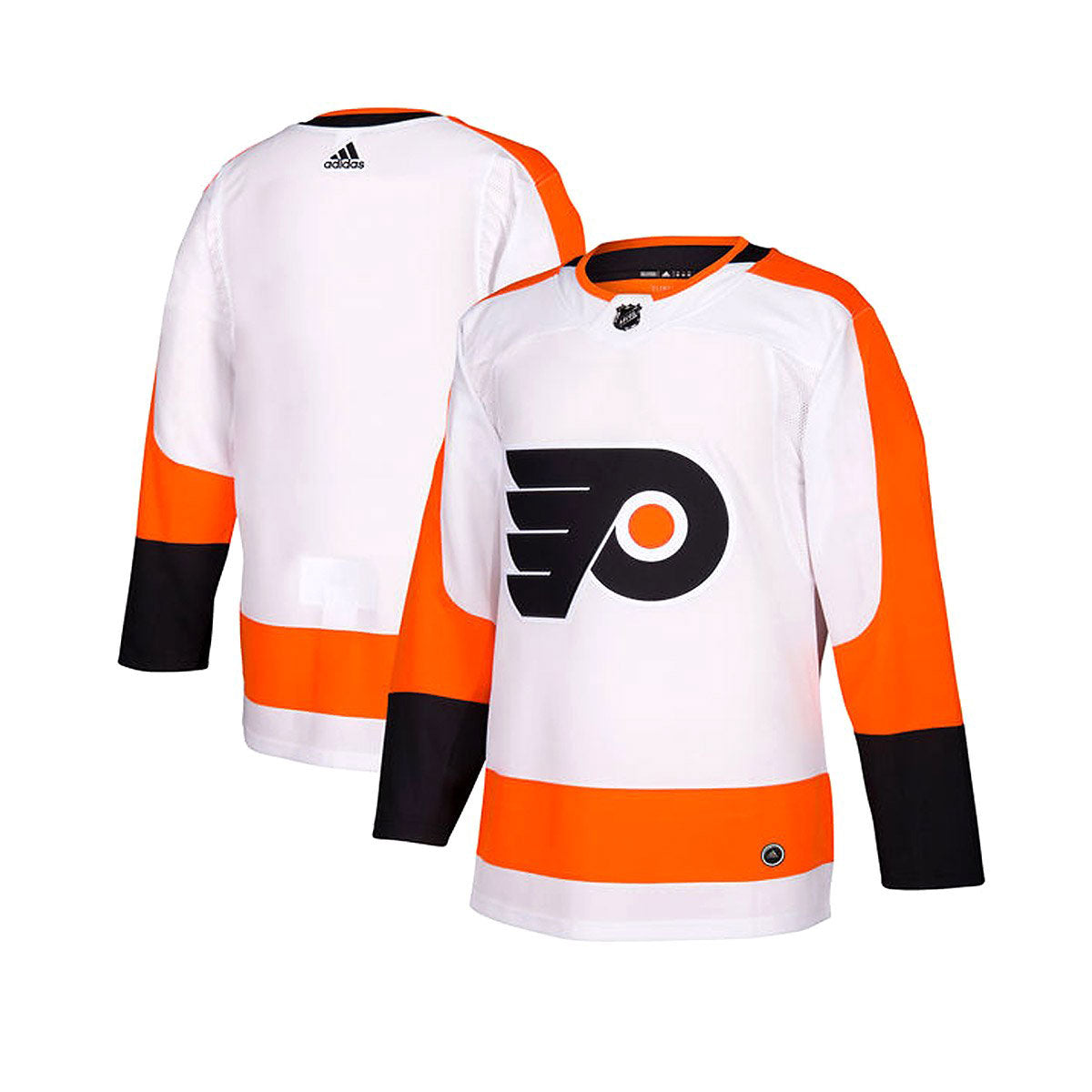 newest e6e59 6d883 coupon code for philadelphia flyers authentic home jersey ...