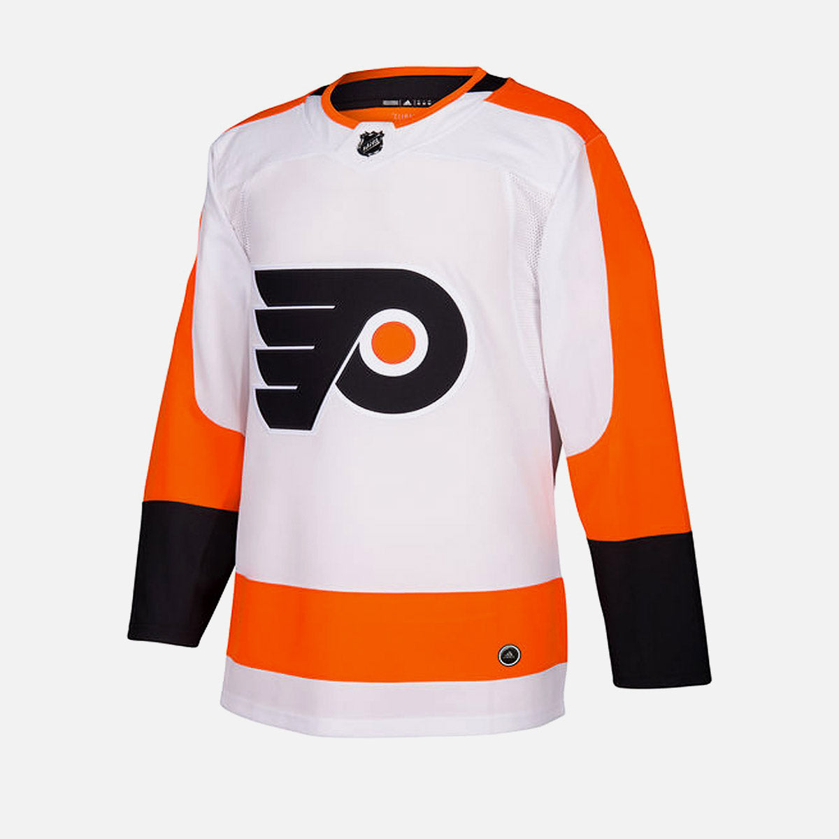 Philadelphia Flyers Adidas Authentic Senior Away Jersey