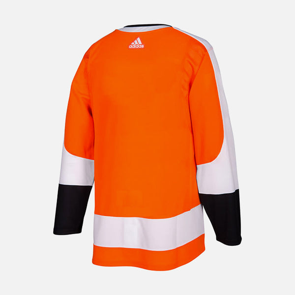 Philadelphia Flyers Adidas Authentic Senior Home Jersey