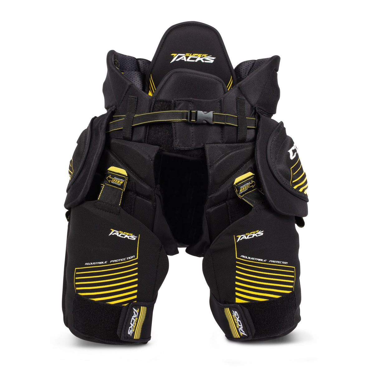 CCM Super Tacks Senior Hockey Girdle w/ Shell