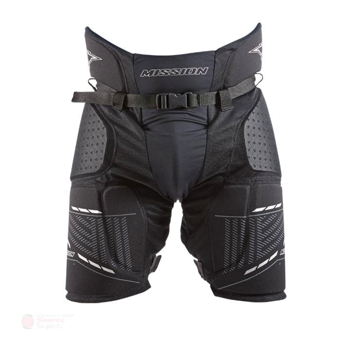 Mission Core Junior Hockey Girdle