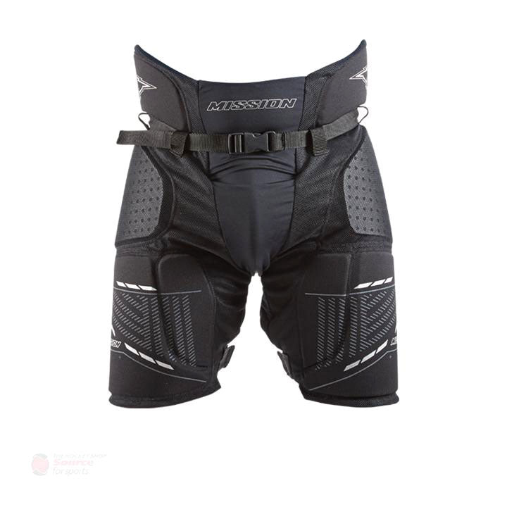Mission Core Youth Hockey Girdle
