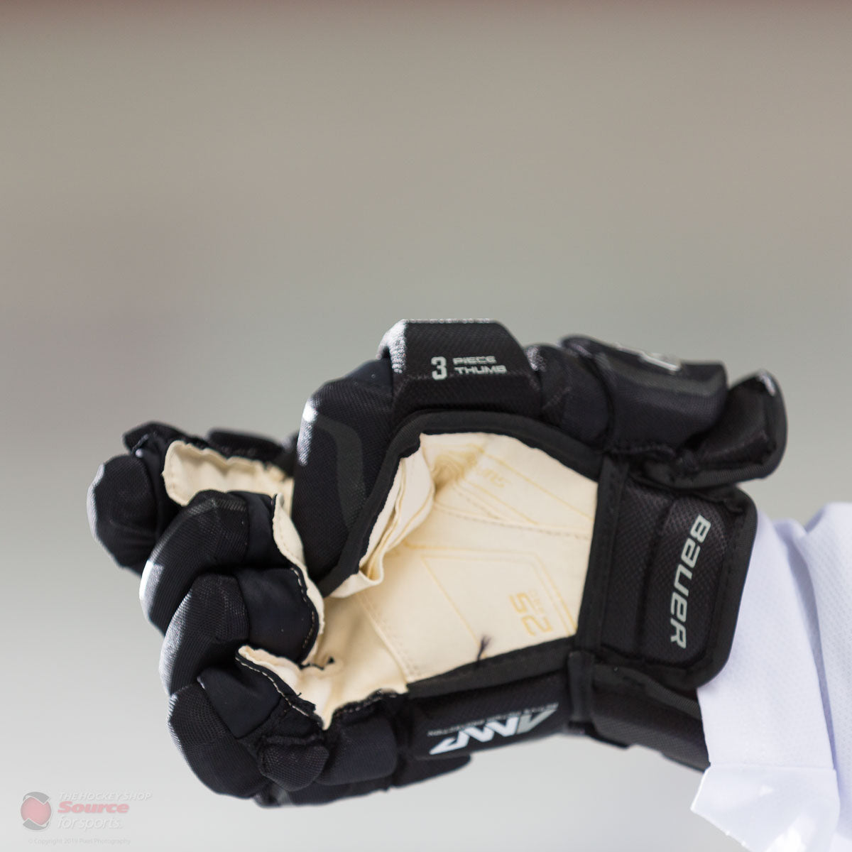 Bauer Supreme 2S Pro Junior Hockey Gloves