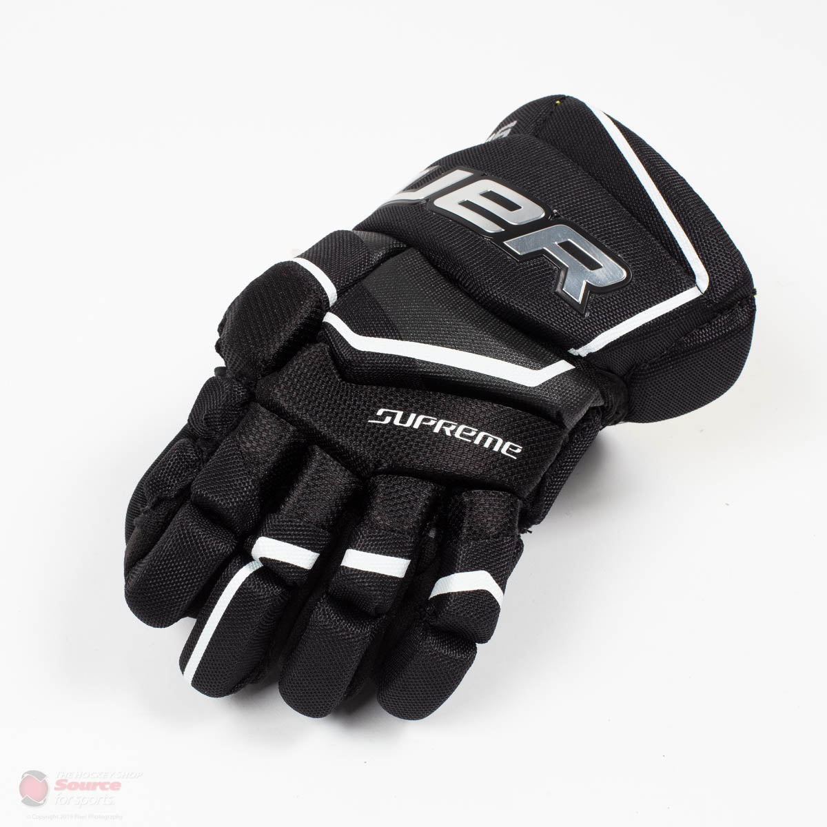 Bauer Supreme 2S Pro Youth Hockey Gloves