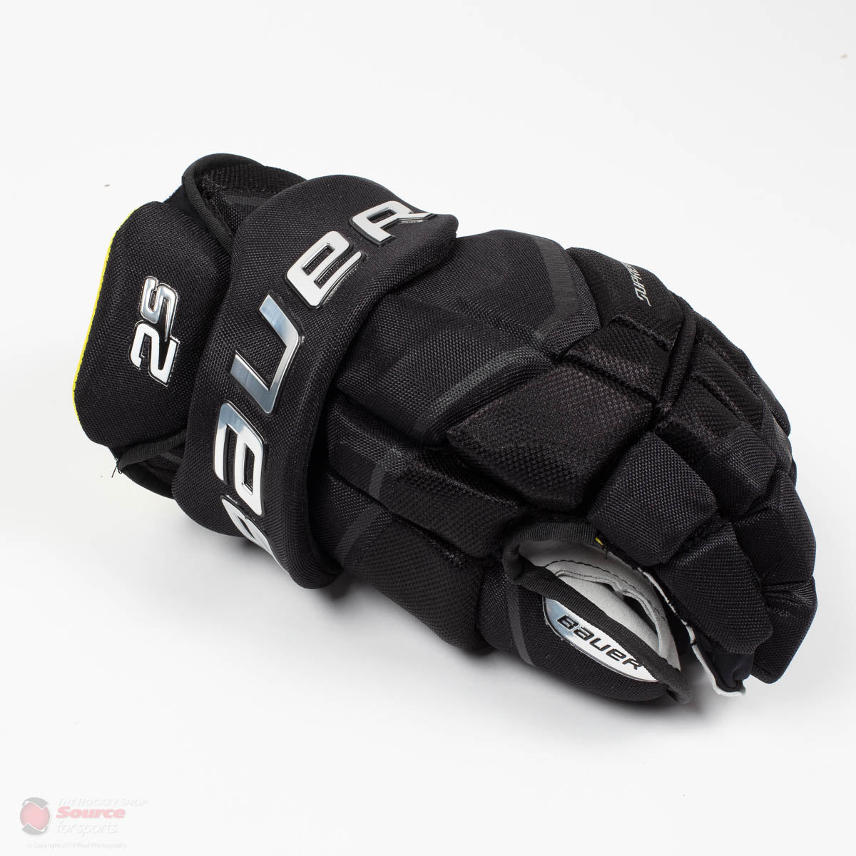 Bauer Supreme 2S Junior Hockey Gloves