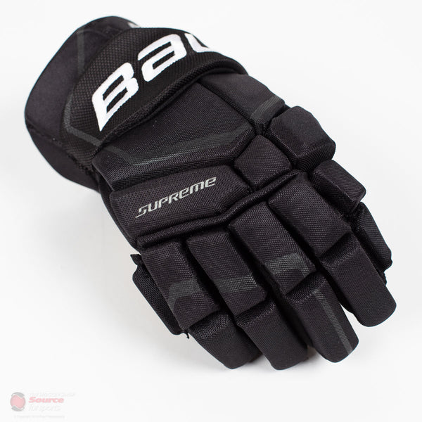 Bauer Supreme Matrix Senior Hockey Gloves