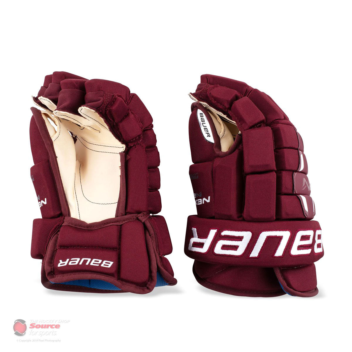 Bauer Nexus N2900 Senior Hockey Gloves