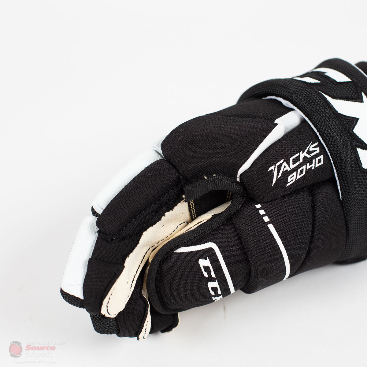 CCM Tacks 9040 Senior Hockey Gloves