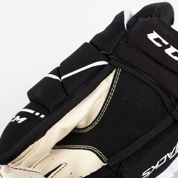 CCM Tacks 9040 Junior Hockey Gloves