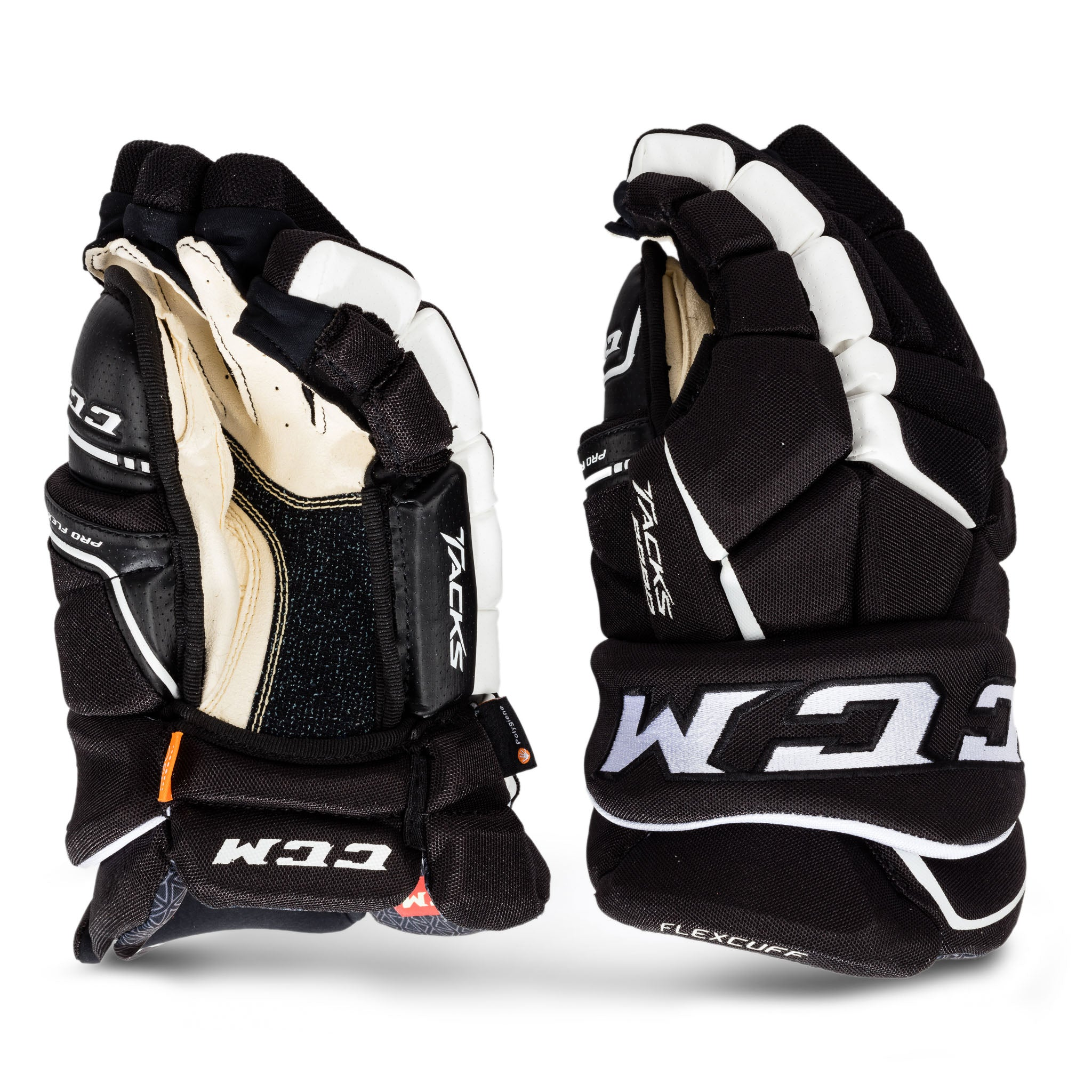CCM Tacks 9080 Senior Hockey Gloves