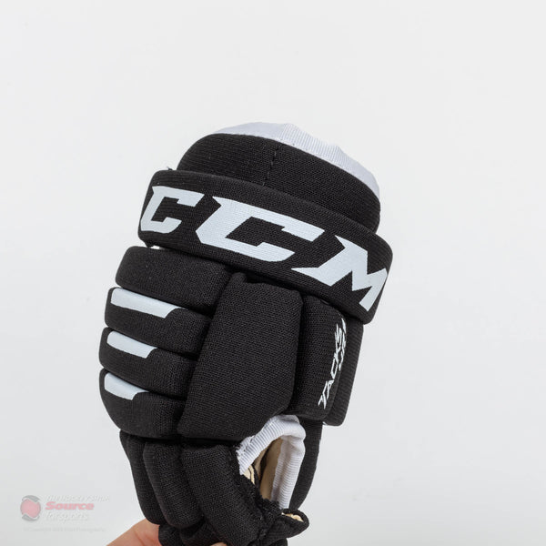 CCM Tacks 4R² Youth Hockey Gloves