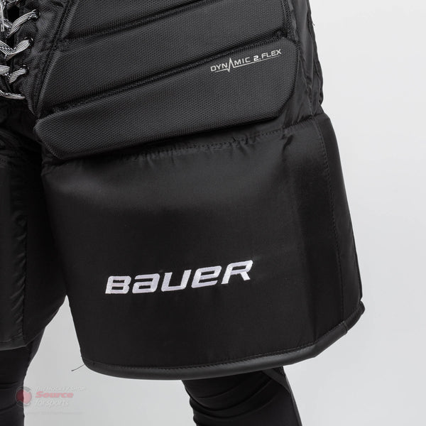 Bauer Elite Senior Goalie Pants