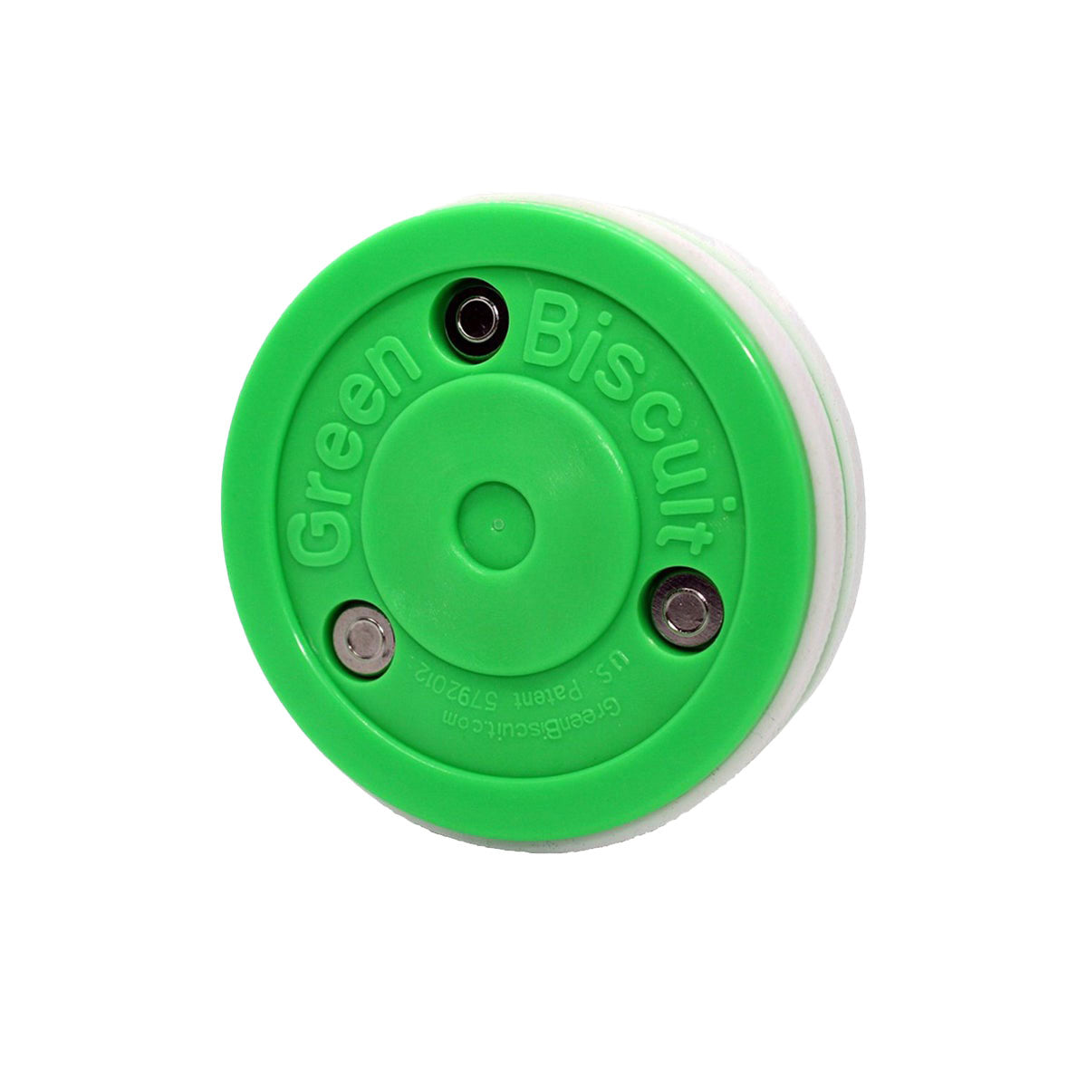 Green Biscuit Pro Training Puck