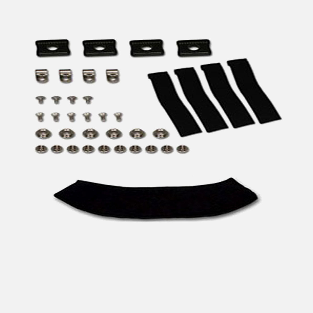 Sportmask Hardware Kit 1