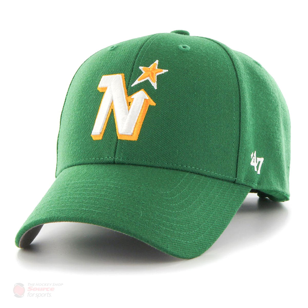 47 Brand NHL MVP Adjustable Hat