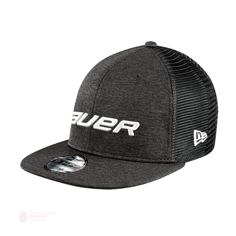 5db7dcc957c Bauer 9Fifty Snapback Youth Hat
