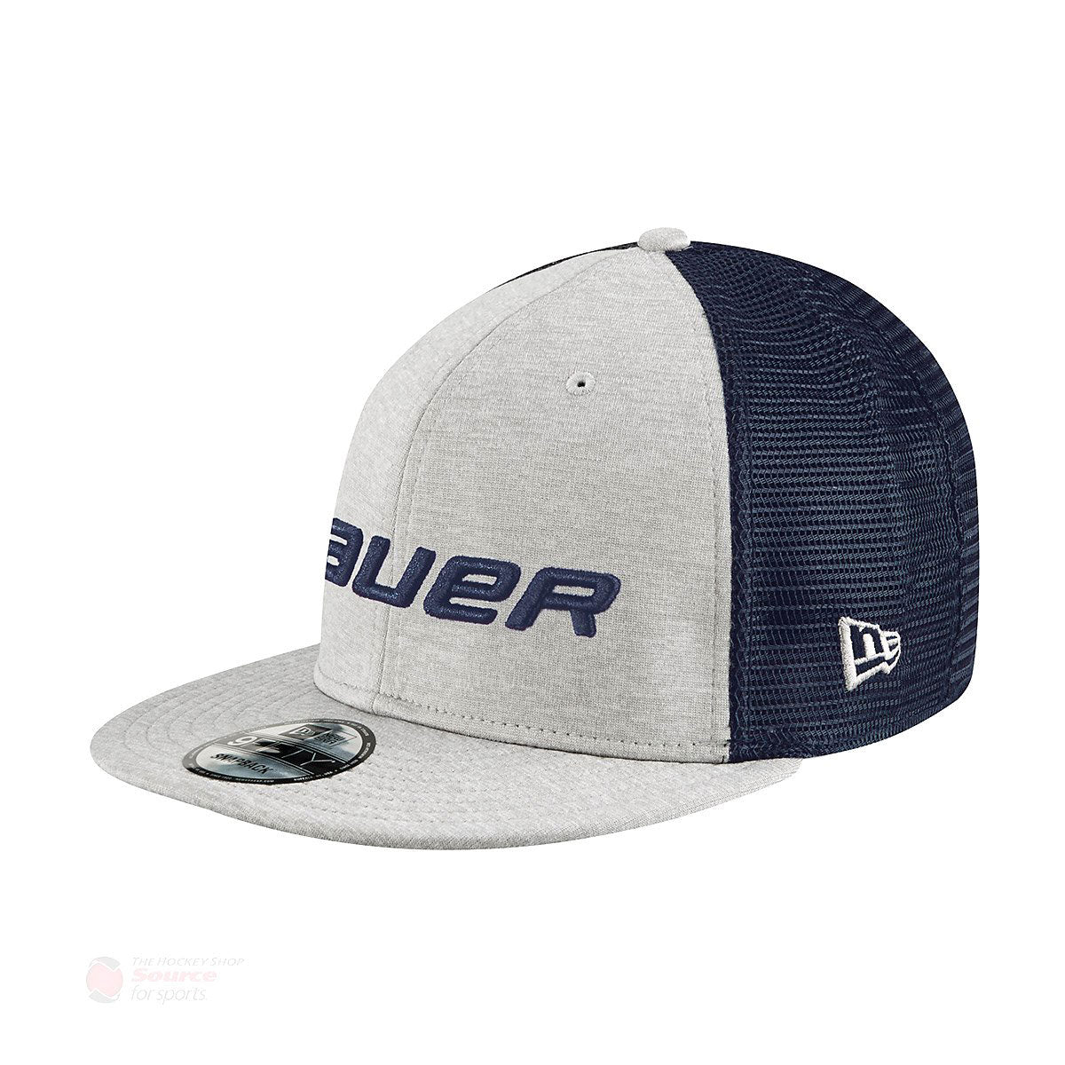 Bauer 9Fifty Snapback Hat