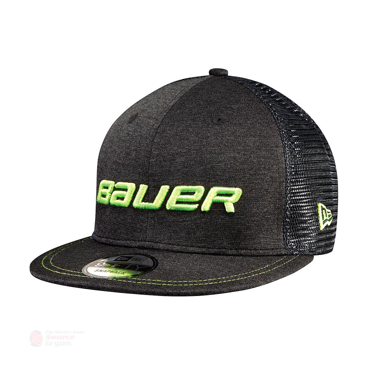 Bauer 9Fifty Color Pop Snapback Hat