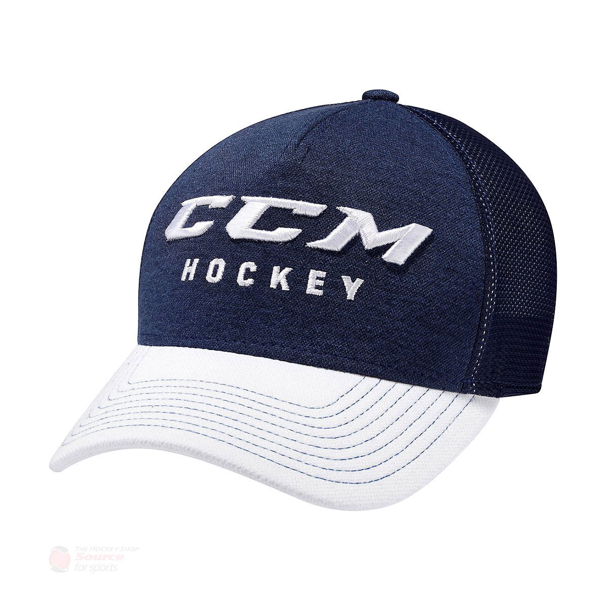 CCM True 2 Hockey Snapback Hat