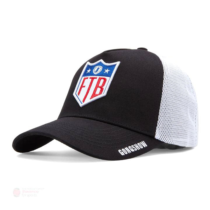 Gongshow Hockey Every Day Is FTB Snapback Hat