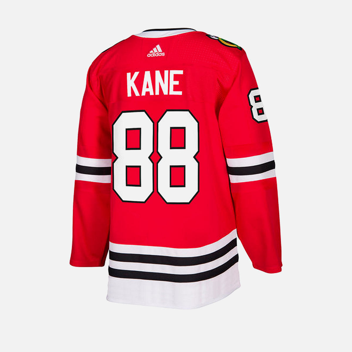Chicago Blackhawks Adidas Authentic Senior Patrick Kane Jersey