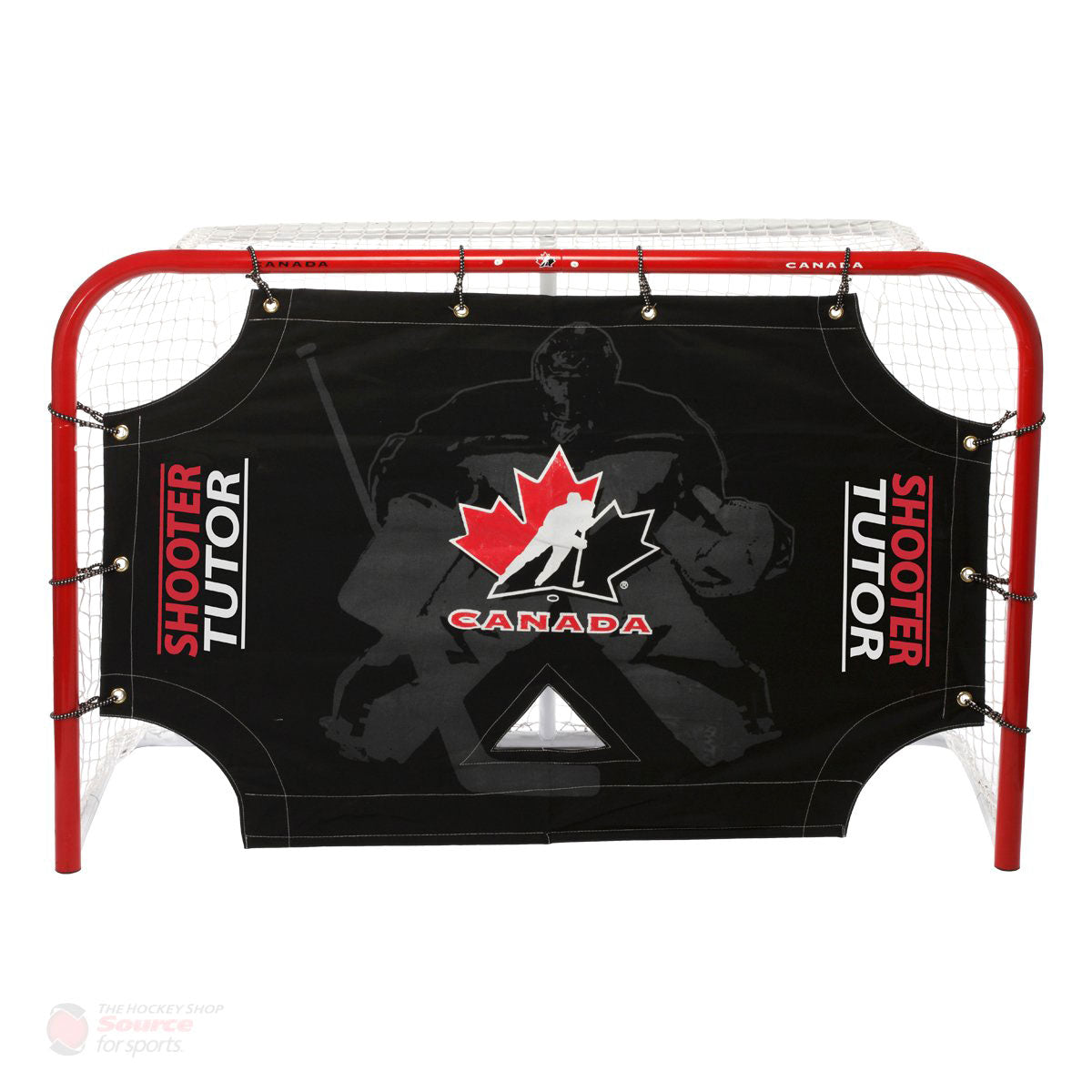 Hockey Canada AccuShot Senior Shooter Tutor