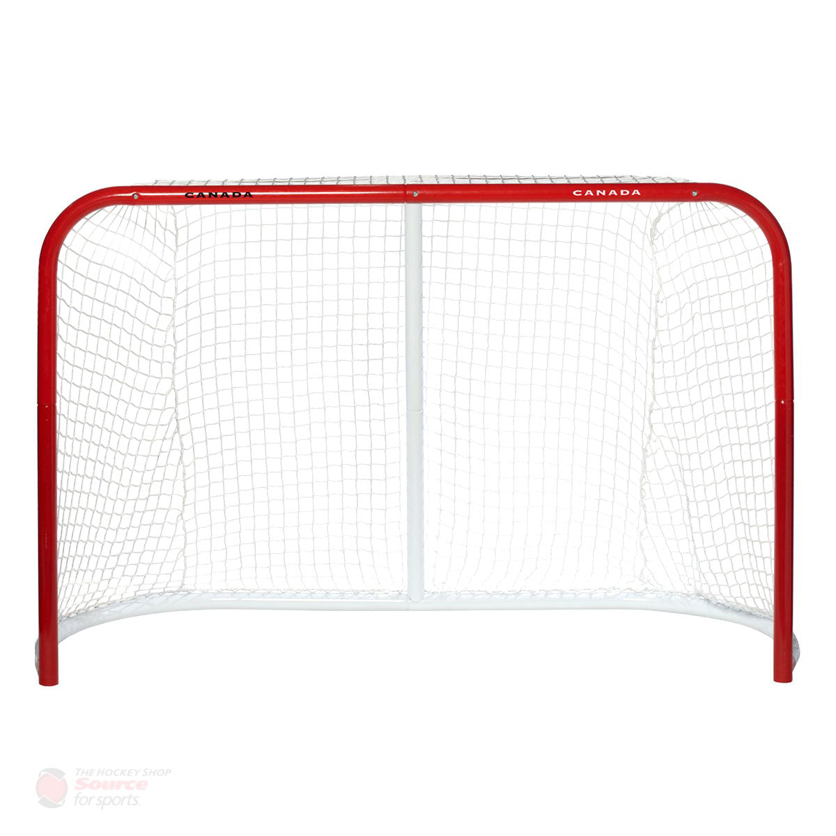 Hockey Canada Senior HD Steel Hockey Net