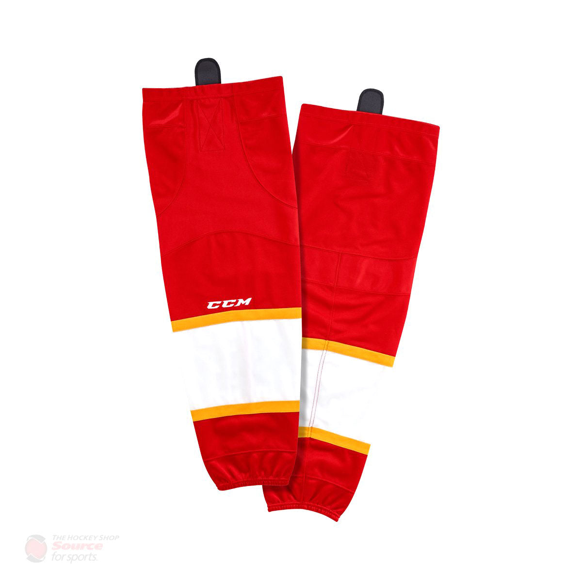 Florida Panthers CCM Quicklite 8000 Hockey Socks