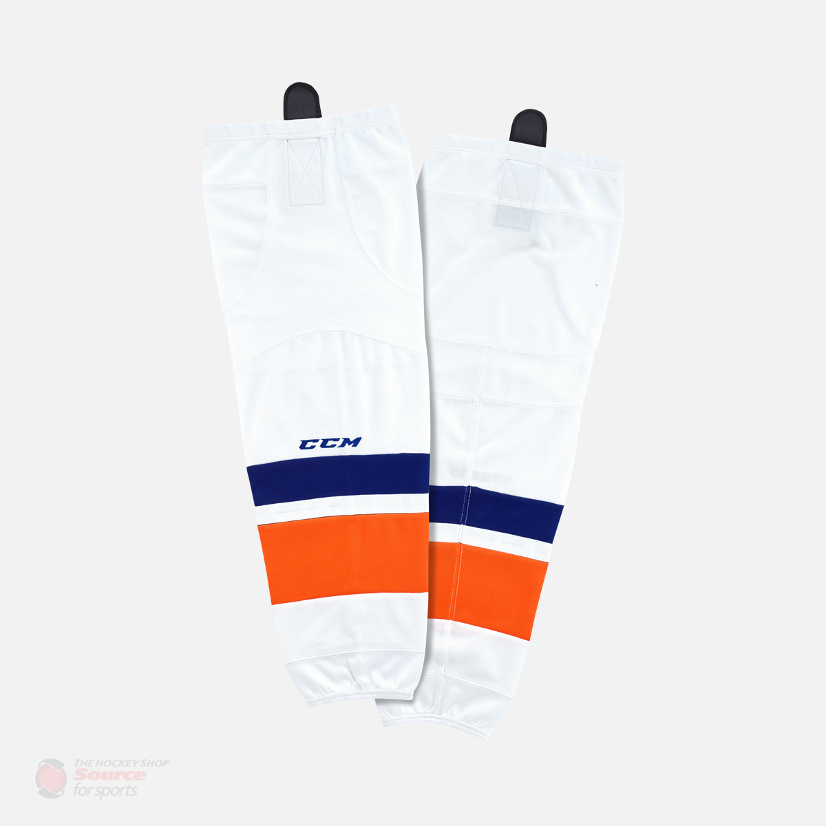 New York Islanders CCM Quicklite 8000 Hockey Socks