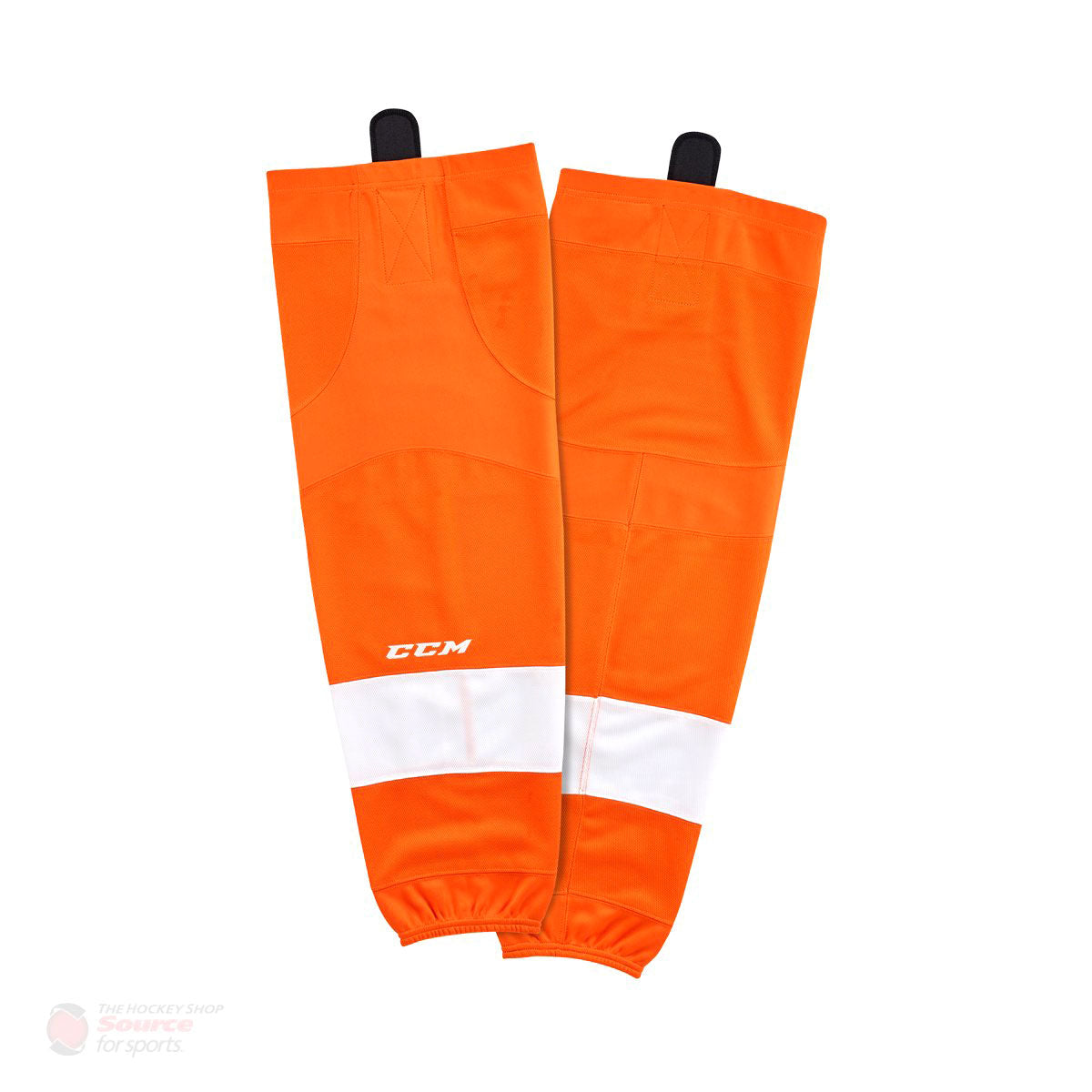 Philadelphia Flyers CCM Quicklite 8000 Hockey Socks