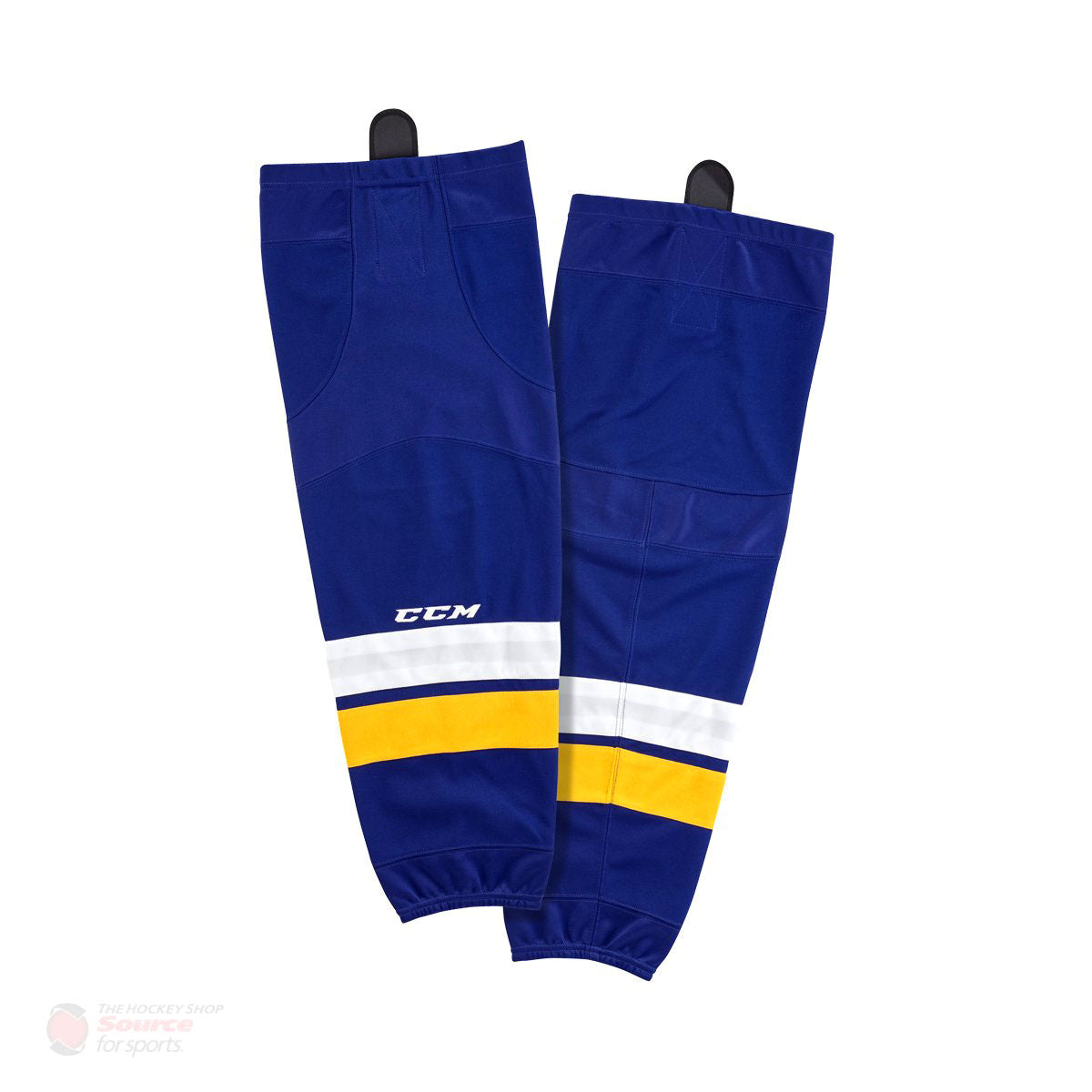 St. Louis Blues CCM Quicklite 8000 Hockey Socks