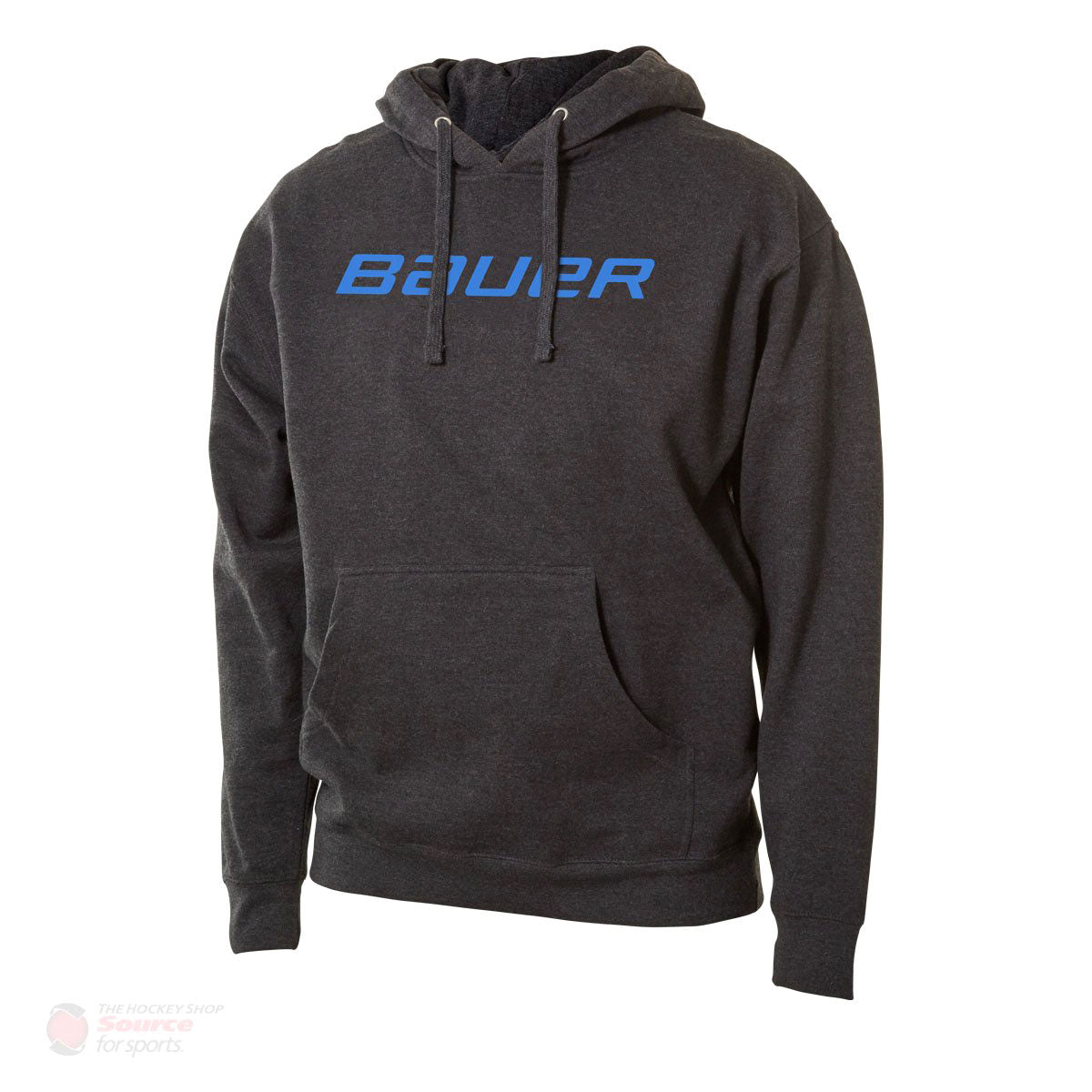 Bauer Core Color Pop Fleece Mens Hoody
