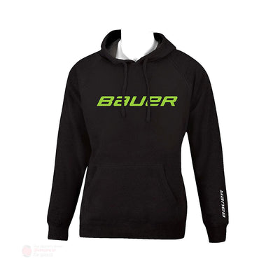 Bauer Core Color Pop Fleece Hoody