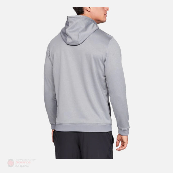 Under Armour ArmourFleece Pullover Mens Hoody