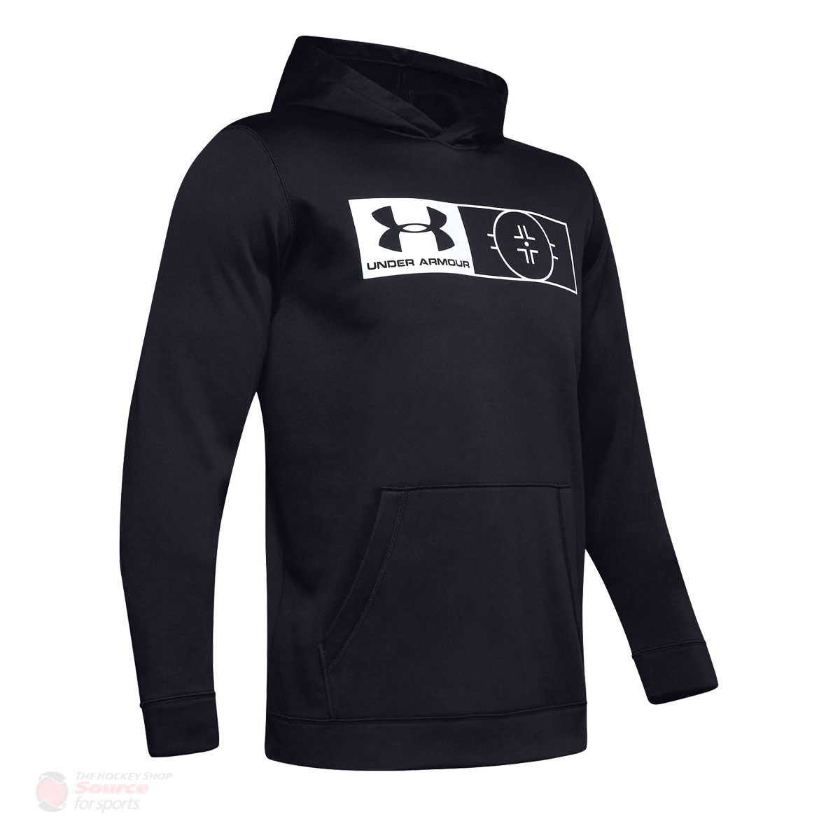 Under Armour Hockey Pullover Mens Hoody