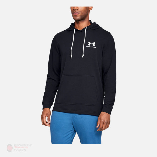 Under Armour Sportstyle Terry Pullover Mens Hoody