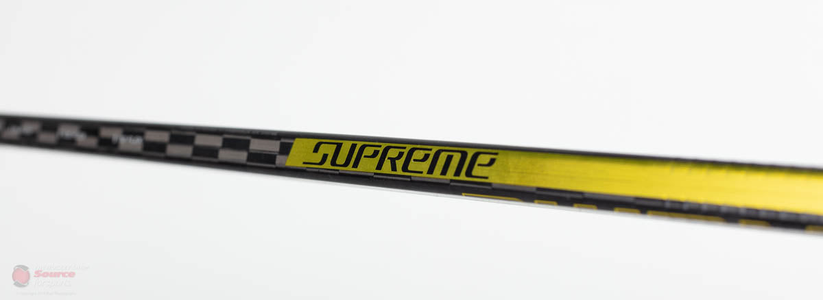 Bauer Supreme 2S Pro Grip Senior Hockey Stick