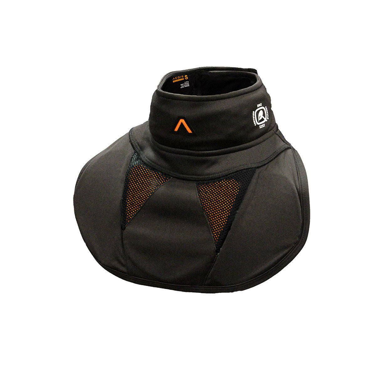 Aegis Interceptor Senior Goalie Neck Guard