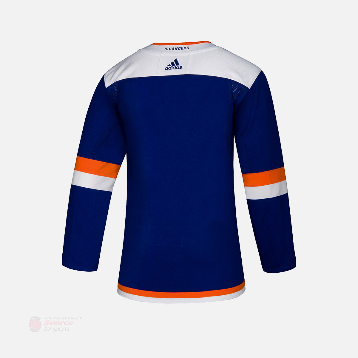 the best attitude 22eb6 c8cff New York Islanders Adidas Authentic Senior Alternate Jersey