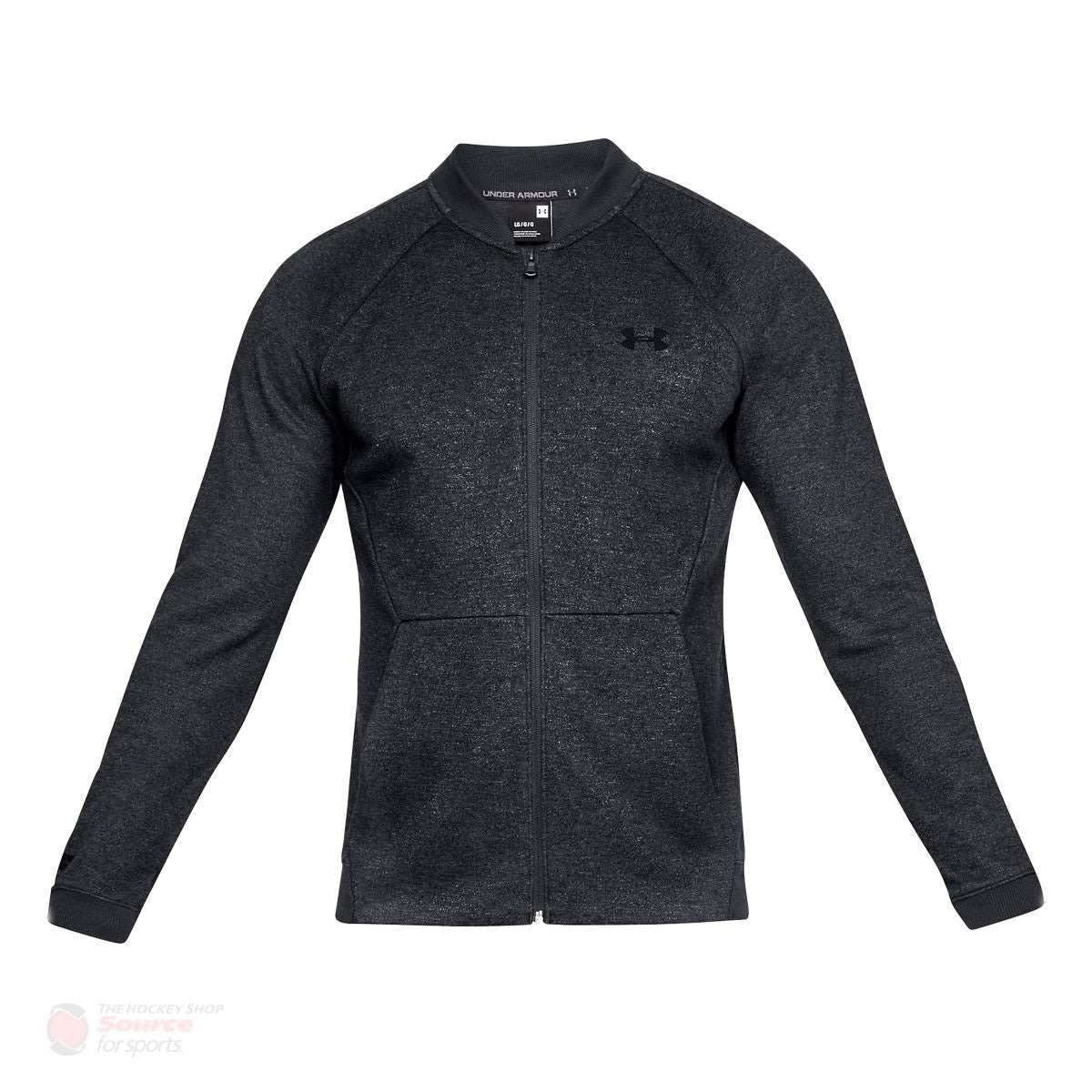 Under Armour Unstoppable Double Knit Bomber Men's Jacket